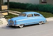 Sylvan Scale Models 200 HO Scale -1949-50 Nash 600 Statesman 2 Door Resin Cast kit