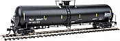 Walthers Proto 100710 HO - 55 Ft Trinity Modified 30, 145-Gallon Tank Car - Trinity Industries Leasing TILX #350350