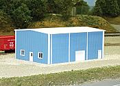 Pikestuff 8005 - N Scale Multi-Purpose Building (Scale: 40 x 60ft)