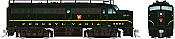 Rapido 37034 - HO Alco FA-1 - DCC Ready - Pennsylvania #9605