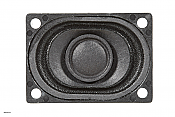 SoundTraxx 810078 28mm x 40mm Oval Speaker