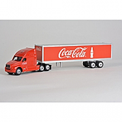 Atlas 25000036 - 1:87 Scale HO Coca-Cola Bottle Long Hauler