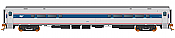 Rapido 528031 - N Scale Horizon Fleet Dinette - Amtrak Phase VI #53511