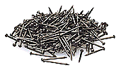 Atlas Model Railroad Accessories Track Nails HO & N Scale