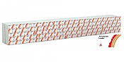 Walthers SceneMaster 3167 - HO Wrapped Lumber Load for 72ft Centerbeam Flatcar - Weyerhauser Lumber