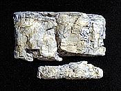 Woodland Scenics 1239 Rock Molds Strata Stone