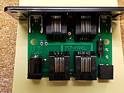 NCE 222 - PCP Power Cab Connection Panel