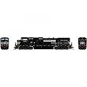 Athearn G31637 HO Scale - G2 Dash 9-44CW - DCC & Sound - Norfolk Southern #9169
