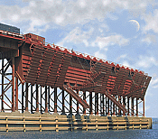 Walther's Cornerstone Ore Dock