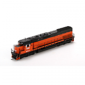 Athearn 88782 HO EMD SD45T-2, Bessemer & Lake Erie B&LE #903  - DCC Ready