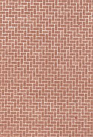 Plastruct 91884 Interlocking Brick Patterned Paving Paper (2pcs pkg)