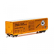 Athearn RTR 28731 - HO 50ft PS 5344 Boxcar - TASD #78411