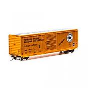 Athearn RTR 28730 - HO 50ft PS 5344 Boxcar - TASD #78142