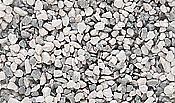 Woodland Scenics 1395 Ballast Shaker-Coarse-Gray Blend
