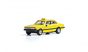 Woodland Scenic Accents 5365 - HO Modern Era Taxi