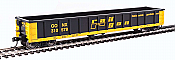 Walthers 6227 HO Scale - 53Ft Railgon Gondola - Ready To Run - Railgon GONX #310578