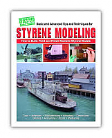 Evergreen Scale Models 14 - How To Book - Styrene Modeling
