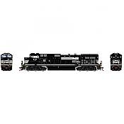 Athearn G31638 HO Scale - G2 Dash 9-44CW - DCC & Sound - Norfolk Southern #9131