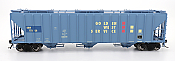Intermountain 472292-01 HO Scale - 4785 PS2-CD Covered Hopper - H-100-21 Version - Patched Golden West Service #77906